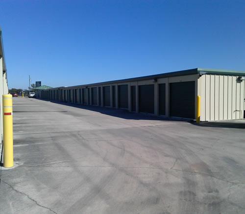 Storage Units In East Palatka FL