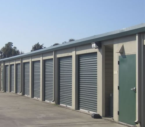 Storage Units In East Palatka FL
