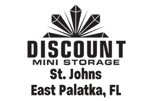 Discount Mini Storage St. Johns in Tampa FL
